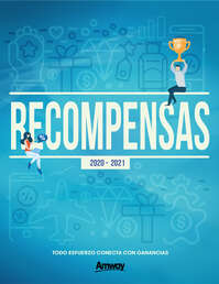 Recompensas 2020-2021