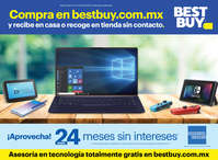 Compra en bestbuy.com.mx