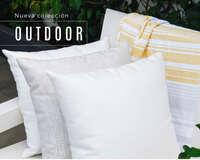 Nueva colección Outdoor