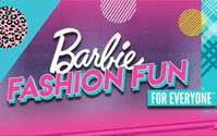 Barbie Fashion for Everyone