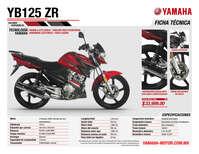 YB125 ZR