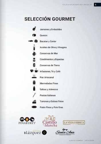 Colección de marcas y regalos 19-20- Page 1