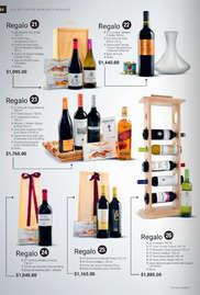 Colección de marcas y regalos 19-20