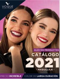 Voge 2021