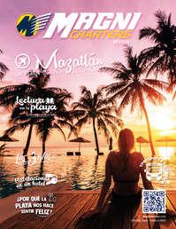 Revista Magnicharters