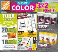 Días del color 3x2