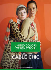 Cable Chic