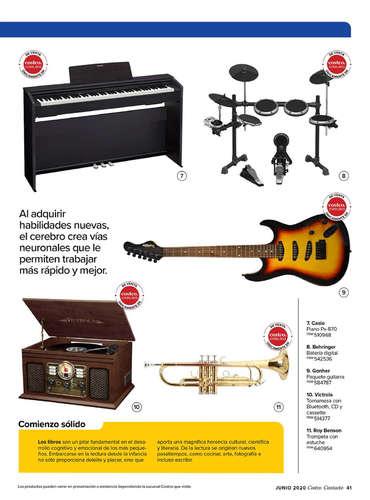 Costco Contacto junio- Page 1