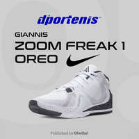 ZOOM FREAK 1