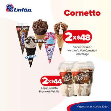 Cornetto- Page 1