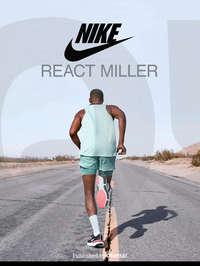 React Miler
