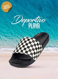 DeportivoPlaya