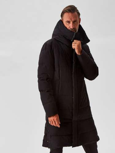 Abrigos y chaquetas - hombre- Page 1
