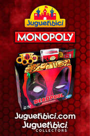 Monopoly - Deadpool