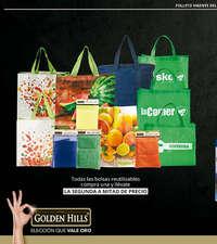 Golden Hills - Bajo