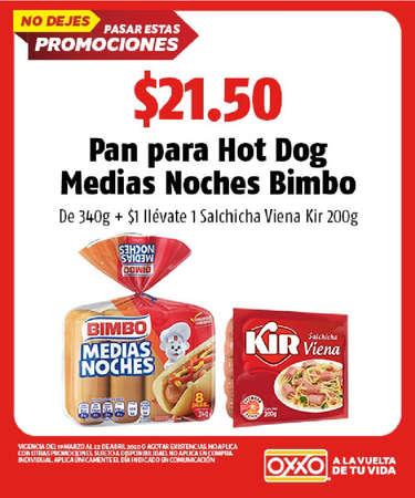 Pan para hotdog- Page 1