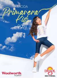 Primavera Kids - CDMX