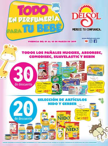 Catálogo de ofertas de Del Sol en Monterrey - Ofertia 97aa065b3ba