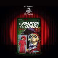 Figura El Fantasma de la Ópera