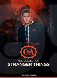 Stranger Things - Men