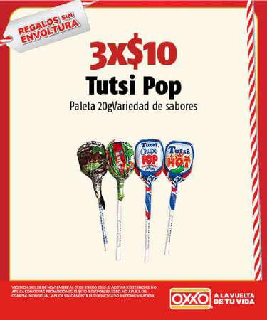 Oxxo Promociones- Page 1