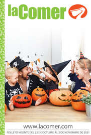 Halloween - Bajo