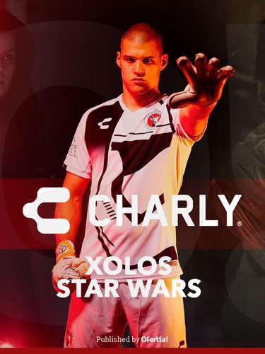 CHARLIE STAR WARS- Page 1