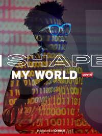 Shape My World