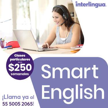 Smart English- Page 1