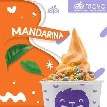Nuevo sabor Mandarina- Page 1