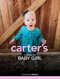 Conjuntos baby girl