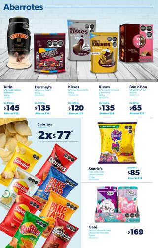 Un verano de precios increíbles- Page 1