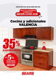 Cocina Valencia