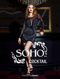 Soho Cocktail