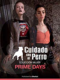 Prime Days Mujeres