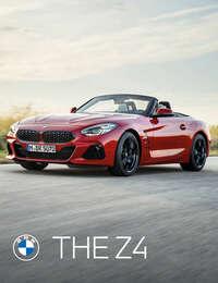 BMW Z4 sDrive20i 2021