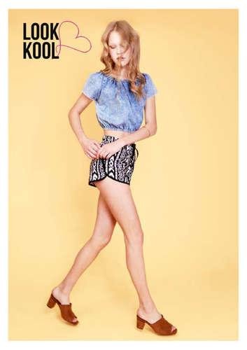 Look kool- Page 1
