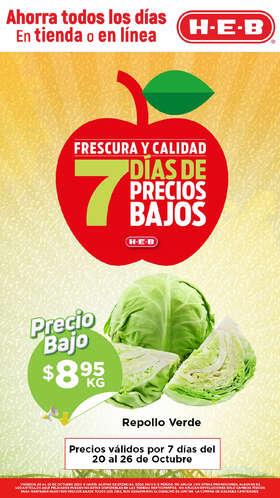 7 días de precios bajos - Monterrey- Page 1