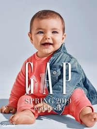Spring 2019 Baby Girl