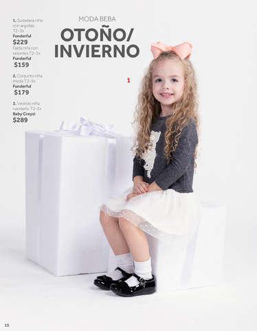 Catálogo Colección - Otoño Invierno 2019- Page 1