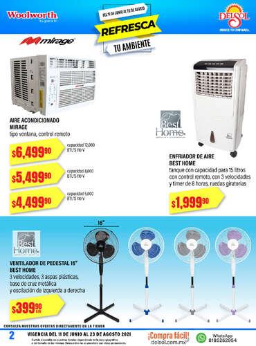 Mes de la Ventilación - CDMX- Page 1
