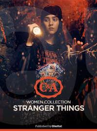 Stranger Things - Woman