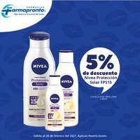 Promociones NIVEA