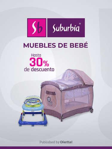 Muebles de Bebé- Page 1