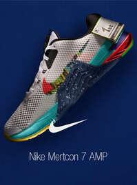 Metcon 7 AMP
