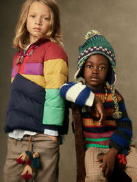 FW Campaign Kids