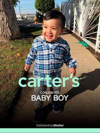 Conjuntos baby boy
