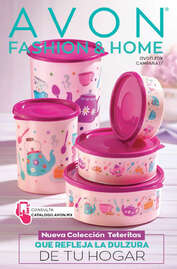 Fashion & Home C17