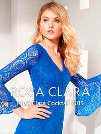 a54feb4aa Catálogos de ofertas Rosa Clará - Folletos de Rosa Clará - Ofertia