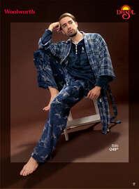Navidad en pijama - CDMX